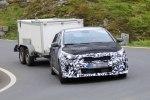 Спортивная модификация Kia Ceed замечена во время испытаний - фото 16