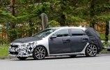 Спортивная модификация Kia Ceed замечена во время испытаний - фото 6