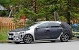 Спортивная модификация Kia Ceed замечена во время испытаний - фото 7