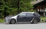 Спортивная модификация Kia Ceed замечена во время испытаний - фото 8