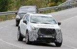 Обновленный Cadillac XT5 впервые замечен на тестах - фото 4
