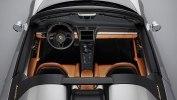 Porsche выпустила 500-сильный юбилейный спидстер - фото 10