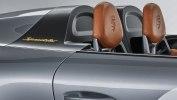 Porsche выпустила 500-сильный юбилейный спидстер - фото 6