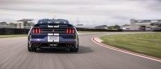 Официально представлен обновлённый Ford Mustang Shelby GT350 - фото 4
