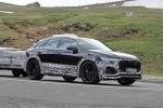Конкурент Porsche Cayenne Turbo от Audi сбросил почти весь камуфляж - фото 3
