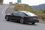Дизайн спортивной версии Audi A7 рассекретили до премьеры - фото 5