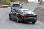 Дизайн спортивной версии Audi A7 рассекретили до премьеры - фото 6