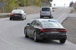 Дизайн спортивной версии Audi A7 рассекретили до премьеры - фото 7