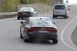 Дизайн спортивной версии Audi A7 рассекретили до премьеры - фото 8