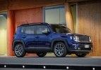 Jeep раскрыл все подробности об обновленном Renegade - фото 1