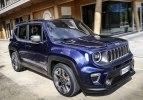Jeep раскрыл все подробности об обновленном Renegade - фото 3