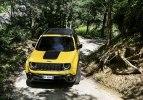 Jeep раскрыл все подробности об обновленном Renegade - фото 4