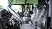 Land Rover Джеймса Бонда продадут на аукционе - фото 11