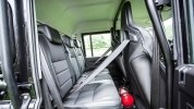 Land Rover Джеймса Бонда продадут на аукционе - фото 14