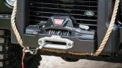 Land Rover Джеймса Бонда продадут на аукционе - фото 3