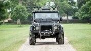 Land Rover Джеймса Бонда продадут на аукционе - фото 4