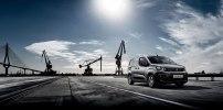 Новым Opel Combo, Citroen Berlingo и Peugeot Partner увеличили грузоподъемность - фото 6