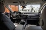 Электрокроссовер Audi: пять экранов, 16 динамиков и камеры вместо зеркал - фото 1