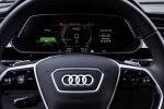 Электрокроссовер Audi: пять экранов, 16 динамиков и камеры вместо зеркал - фото 9
