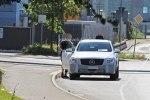 Автолюбители успели заметить обновленный Mercedes-Benz GLC во время тестов - фото 10