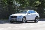 Автолюбители успели заметить обновленный Mercedes-Benz GLC во время тестов - фото 11