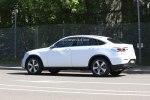 Автолюбители успели заметить обновленный Mercedes-Benz GLC во время тестов - фото 13