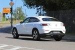 Автолюбители успели заметить обновленный Mercedes-Benz GLC во время тестов - фото 14