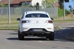 Автолюбители успели заметить обновленный Mercedes-Benz GLC во время тестов - фото 15