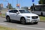 Автолюбители успели заметить обновленный Mercedes-Benz GLC во время тестов - фото 4