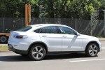 Автолюбители успели заметить обновленный Mercedes-Benz GLC во время тестов - фото 6