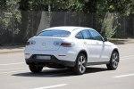 Автолюбители успели заметить обновленный Mercedes-Benz GLC во время тестов - фото 8