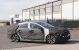 Шпионы заметили «заряженный» Kia Proceed GT - фото 3