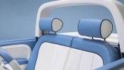 Fiat 500 превратили в «пляжный» пикап со встроенным душем - фото 2