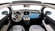 Fiat 500 превратили в «пляжный» пикап со встроенным душем - фото 4