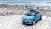 Fiat 500 превратили в «пляжный» пикап со встроенным душем - фото 5