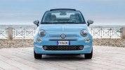 Fiat 500 превратили в «пляжный» пикап со встроенным душем - фото 7