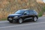 Новый Audi Q3 «замечен» почти без камуфляжа - фото 1