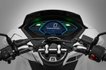 Гибридный скутер Honda PCX Hybrid - скоро в продаже - фото 1