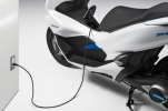 Гибридный скутер Honda PCX Hybrid - скоро в продаже - фото 4