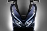 Гибридный скутер Honda PCX Hybrid - скоро в продаже - фото 5