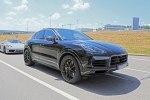 Кросс-купе Porsche Cayenne заметили на тестах - фото 1