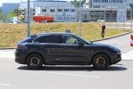 Кросс-купе Porsche Cayenne заметили на тестах - фото 10