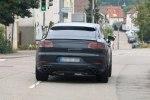 Кросс-купе Porsche Cayenne заметили на тестах - фото 2