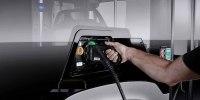 Mercedes представил электрический автобус - фото 1