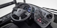 Mercedes представил электрический автобус - фото 2