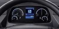 Mercedes представил электрический автобус - фото 3
