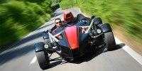 Ariel максимально переделал трековый спорткар Atom - фото 5