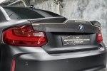 BMW превратила набор запчастей M Performance в сверхлегкое купе M2 - фото 7