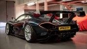Британцы добавили трековому гиперкару McLaren длинный хвост - фото 2