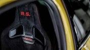 Компания Renault представила самый мощный Megane - фото 3